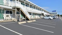 Exterior view Americas Best Value Inn - Mt. Royal