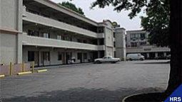 Diamond Inn and Suites - Richmond (Virginia)