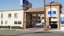 Americas Best Value Inn - Los Angeles (Kalifornia)