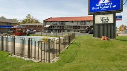 AMERICAS BEST VALUE INN - St Marys (Ohio)