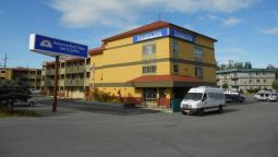AMERICAS BEST VALUE INN - Anchorage (Alaska)