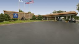 AMERICAS BEST VALUE INN - Hurst (Texas)