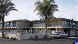 DAYS INN SANTA MARIA - Santa Maria (California)