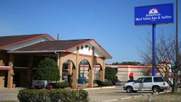 AMERICAS BEST VALUE INN - Stockbridge (Georgia)