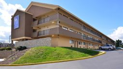 AMERICAS BEST VALUE INN - Coraopolis (Pennsylvania)