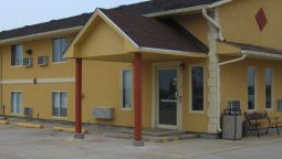 Hotel Econo Lodge Newton - Newton (Kansas)