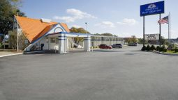 AMERICAS BEST VALUE INN - Madison Heights (Virginia)