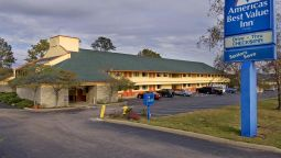 AMERICAS BEST VALUE INN - Florence (Kentucky)