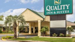 Quality Inn & Suites - Eufaula (Alabama)