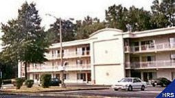 Exterior view Diamond Inn and Suites