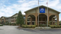 Exterior view DAYS INN - LEBANON