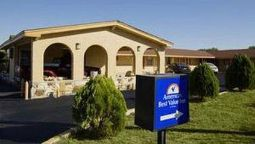 AMERICAS BEST VALUE INN - Seguin (Texas)