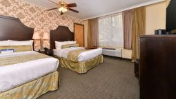 Hotel BEST WESTERN PLUS ST CHARLES - New Orleans (Louisiana)