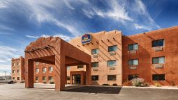 BWTERRITORIAL INN AND SUITES - Bloomfield (New Mexico)