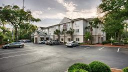 Hotel BEST WESTERN PATRIOTS POINT - Mount Pleasant (South Carolina)