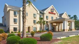 BEST WESTERN EXECUTIVE INN - Latta (South Carolina)