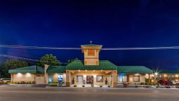 BEST WESTERN TREE CITY INN - McMinnville (Tennessee)