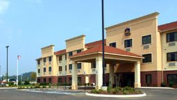 BW PLUS STRAWBERRY INN SUITES