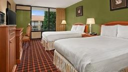 Kamers TRAVELODGE BOSSIER CITY