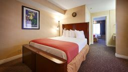 Kamers BEST WESTERN PALM GARDEN INN