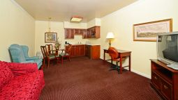 Kamers BW SPRING HILL INN AND SUITES
