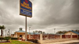 Buitenaanzicht BEST WESTERN REGENCY INN AND SUITES