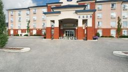 Exterior view BEST WESTERN PLUS RED DEER INN