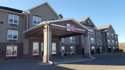 Exterior view BEST WESTERN PLUS GRAND-SAULT