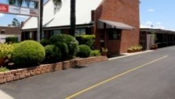 Country Pathfinder Motor Inn - Dalby