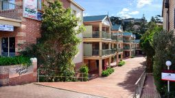 Hotel Terralong Terrace Apartments - Kiama