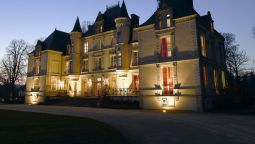 Exterior view Best Western Premier Le Mans Country Club