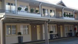 Buitenaanzicht BEST WESTERN THE STIRLING