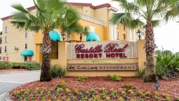 an Ascend Hotel Collection Member Castillo Real - St Augustine (Florida)
