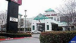 DFW AIRPORT HOTEL - Irving (Texas)