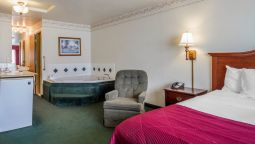 Kamers Clarion Hotel By Humboldt Bay