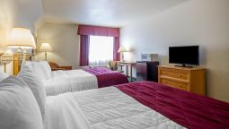 Room Clarion Hotel By Humboldt Bay