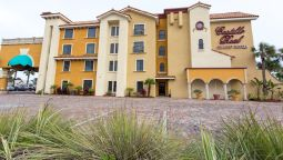 Exterior view an Ascend Hotel Collection Member Castillo Real