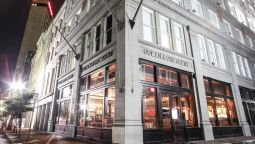 Exterior view Q&C HotelBar New Orleans Autograph Collection®