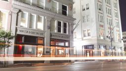 Buitenaanzicht Q&C HotelBar New Orleans Autograph Collection®