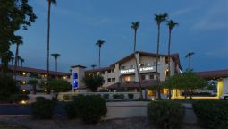 Exterior view DAYS INN & SUITES TEMPE