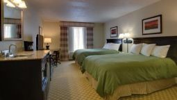 Room COUNTRY INN SUITES CHANHASSEN