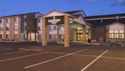Buitenaanzicht COUNTRY INN SUITES COON RAPIDS