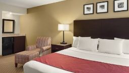 Kamers COUNTRY INN SUITES COON RAPIDS