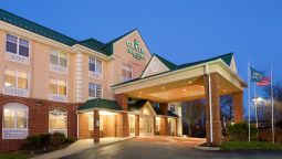 Exterior view COUNTRY INN AND SUITES NEWARK