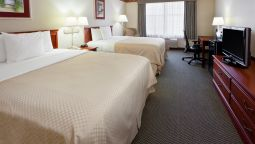 Room COUNTRY INN AND SUITES NEWARK
