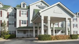Exterior view COUNTRY INN SUITES COLUMBUS