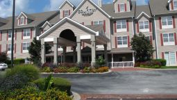 Exterior view COUNTRY INN STES ATL AIR NORTH