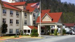 Exterior view COUNTRY INN AND SUITES HELEN