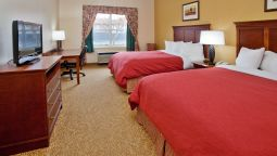Room COUNTRY INN AND SUITES HELEN