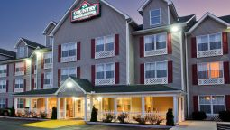 Exterior view COUNTRY INN AND SUITES HIRAM